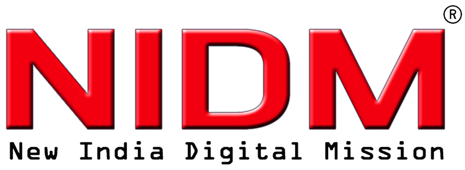 Nidm India Logo